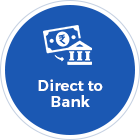 Easy Options to Avail Gold Loan - Direct Bank