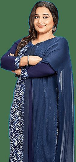 Muthoot Fincorp: Vidya Balan as its brand ambassador