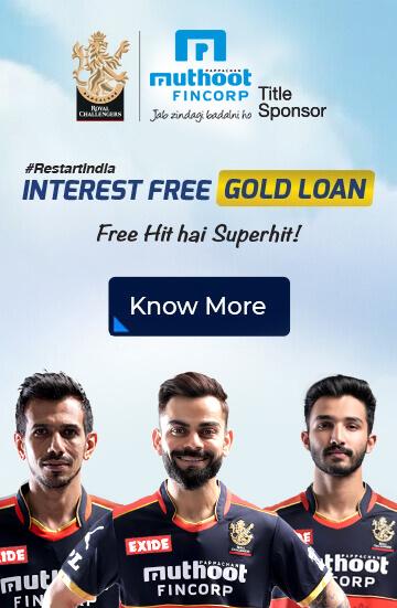 Restartindia - Interest Free Gold Loan