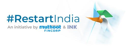 Restart India Live