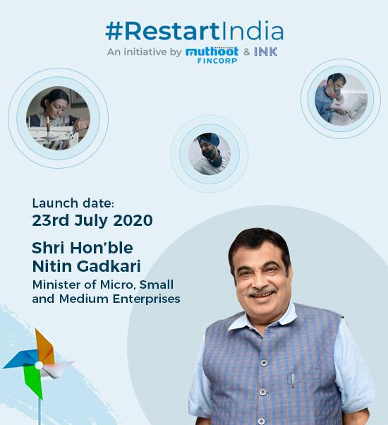 Restart India