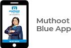 muthoot blue app icon