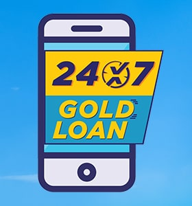 24X7 Express Gold Loan: Muthoot Fincorp