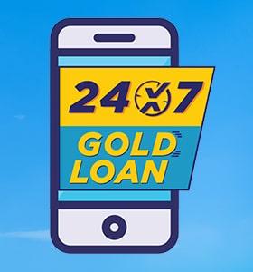 24X7 Express Gold Loan: Muthoot Fincorp