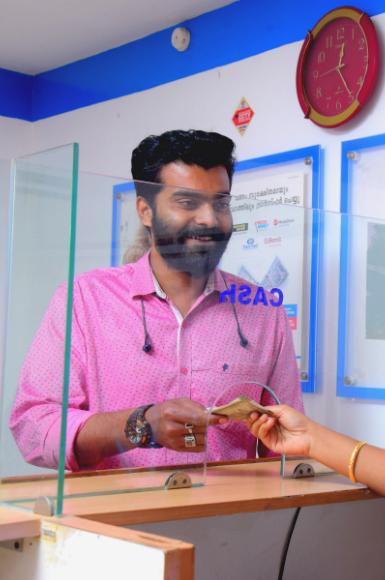 Muthoot Blue Smart Gold Loan