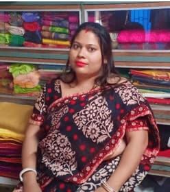 Pinki Roy