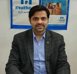 Arpan Kumar Chawla