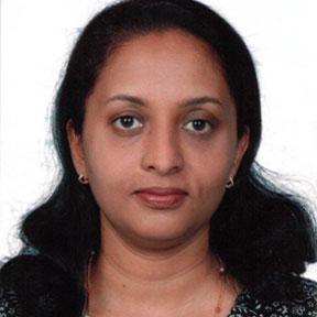 Ms. Preethi John