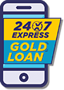 24x7 Express Gold Loan