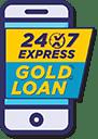 24x7 Express Gold Loan