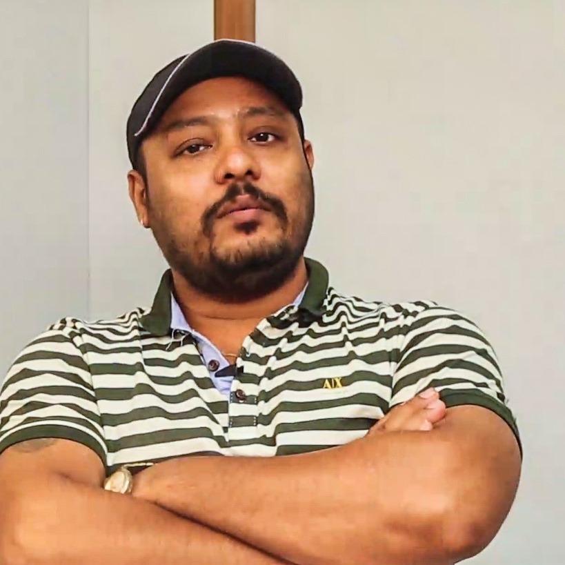 Rajkumar Sarkar