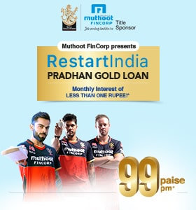 Restartindia Pradhan Gold Loan