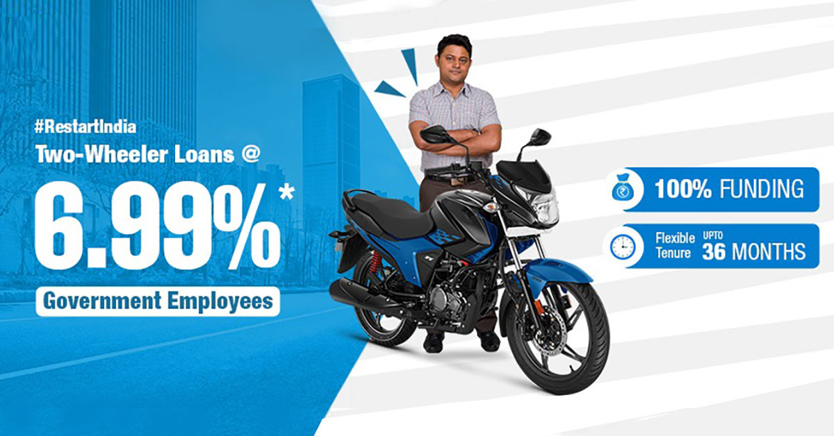 Best Tips to Get Your Two-Wheeler Loan Application Accepted in One Go