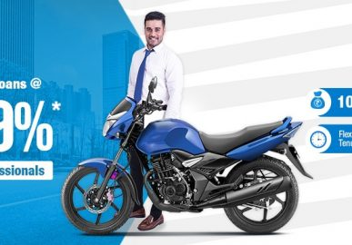 Quick and Easy Bike Finance