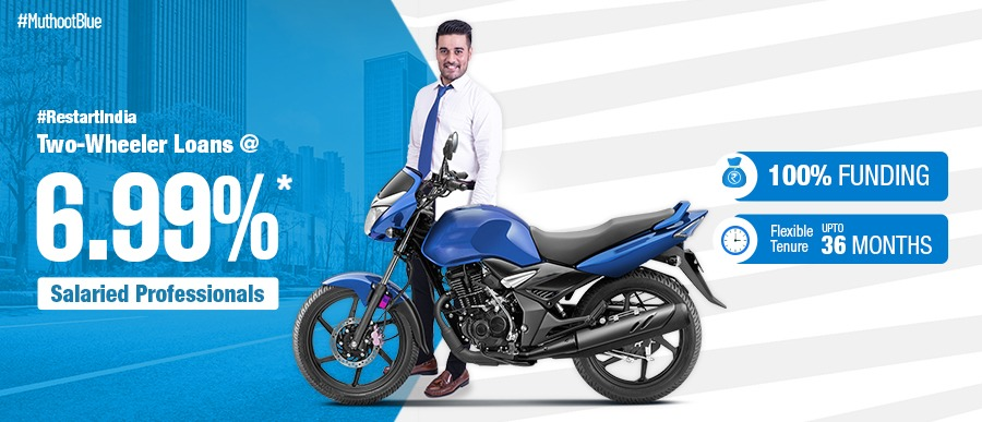 Own a Two-Wheeler with Quick and Easy Bike Finance