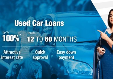 Pre-Owned Cars In India