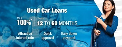 How Can You Arrange A Loan Instantly For Pre-Owned Cars In India