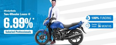 All About Documents You Will Need To Apply For A Two-Wheeler Loan