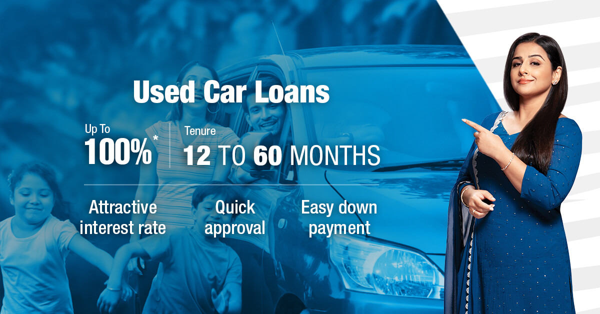 5 Things To Keep in Mind While Opting For a Used Car Loan