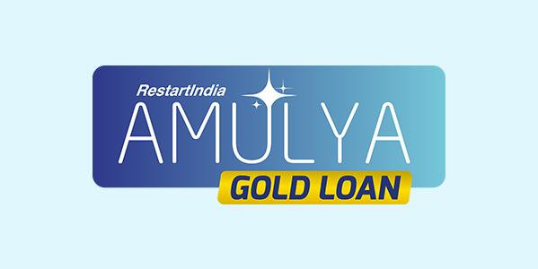 Restart India Amulya Gold Loan